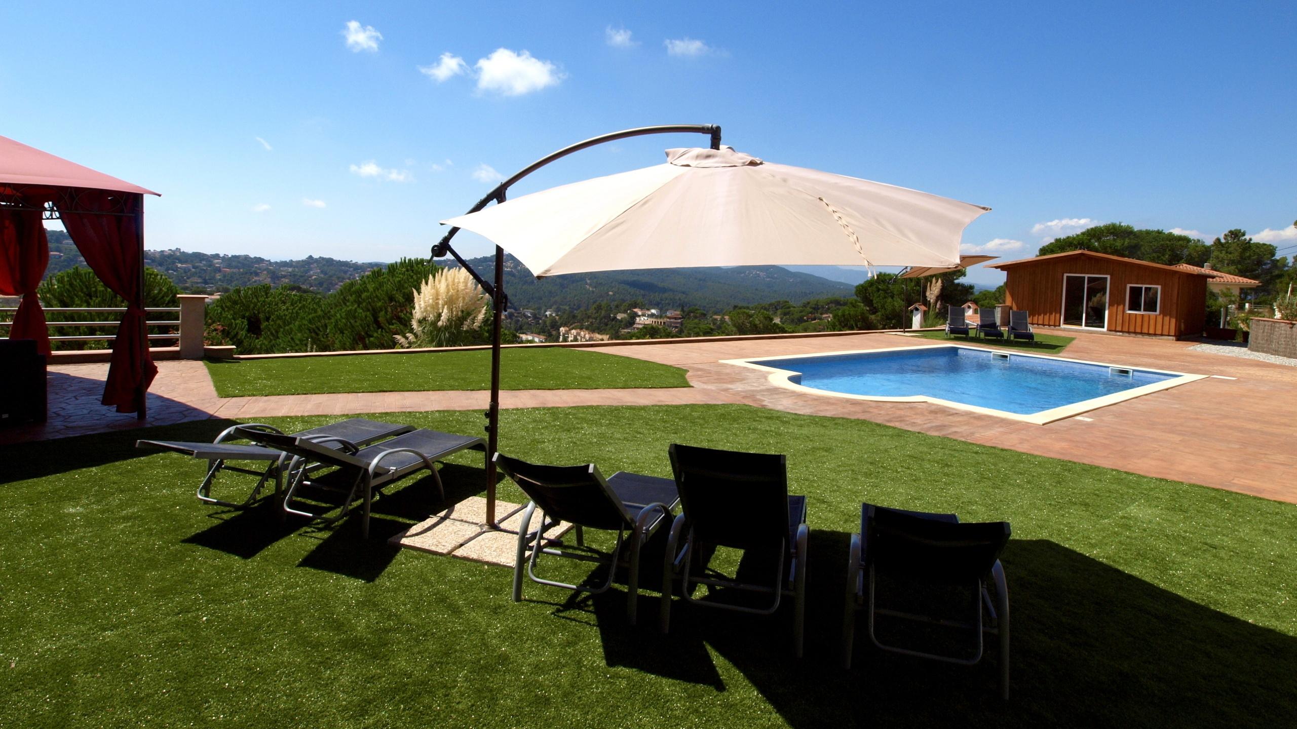 Finden Sie Ihre Ferienwohnung In Spanien Hier An Der Costa Brava ... Baum Fur Den Garten Outdoor Bereich Perfekt Geeignet